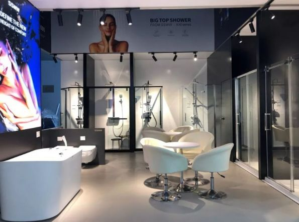 浪鲸卫浴出席第125届广交会  向世界展示中国卫浴品牌硬核实力肇东